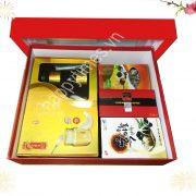 hộp quà tết sức khỏe HQSK101